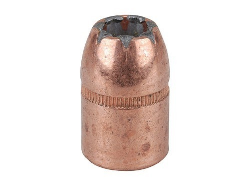 Speer DeepCurl Bullets 45 Colt (Long Colt) (452 Diameter) 250 Grain Bonded Jacketed Hol...