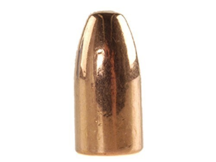 Rainier LeadSafe Bullets 30 Carbine (308 Diameter) 110 Grain Plated Round Nose