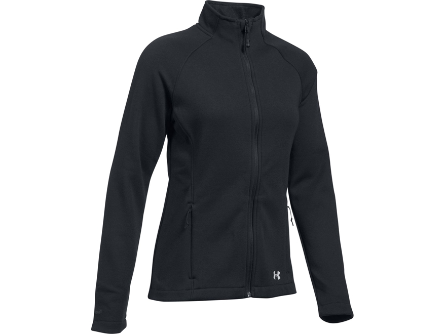 Under Armour Women's UA Granite Insulated Jacket Polyester/Cotton