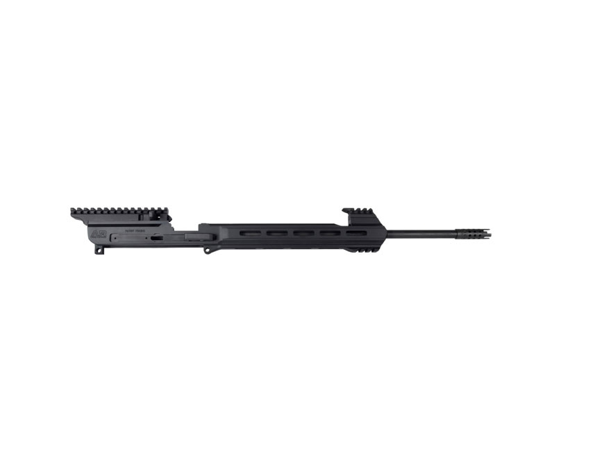"AR57 AR-15 Super Light Carbine (SLC) A3 Upper Receiver Assembly 5.7x28mm FN 16"" Barrel"