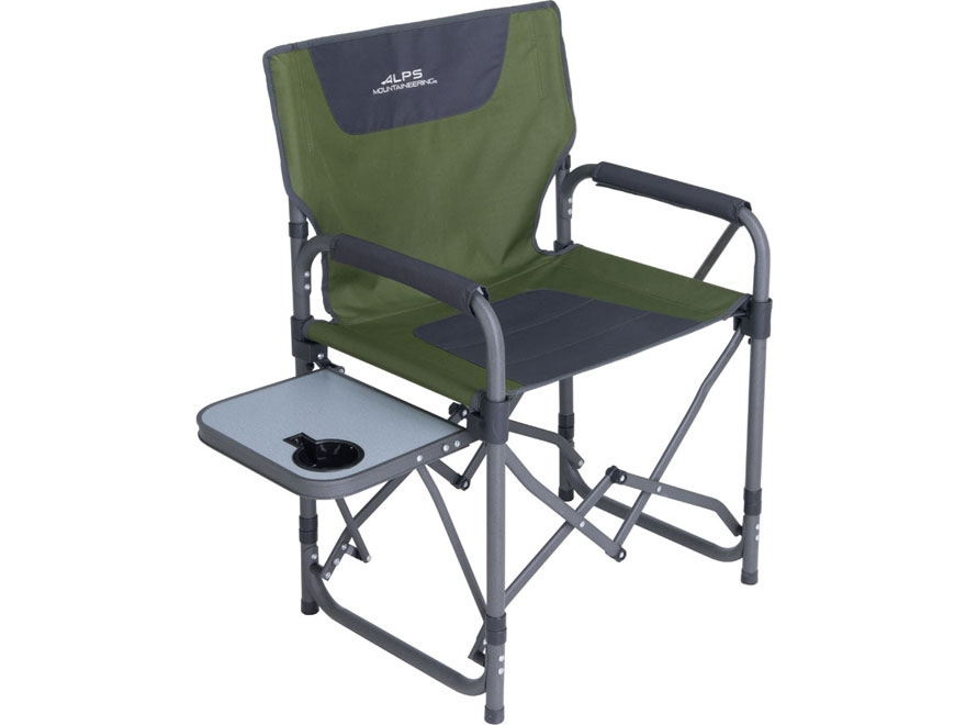 ALPS Mountaineering Flipside Camp Chair Green
