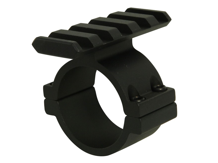 Aimpoint Sniper Quickfire 30mm Scope Tube Mount Matte