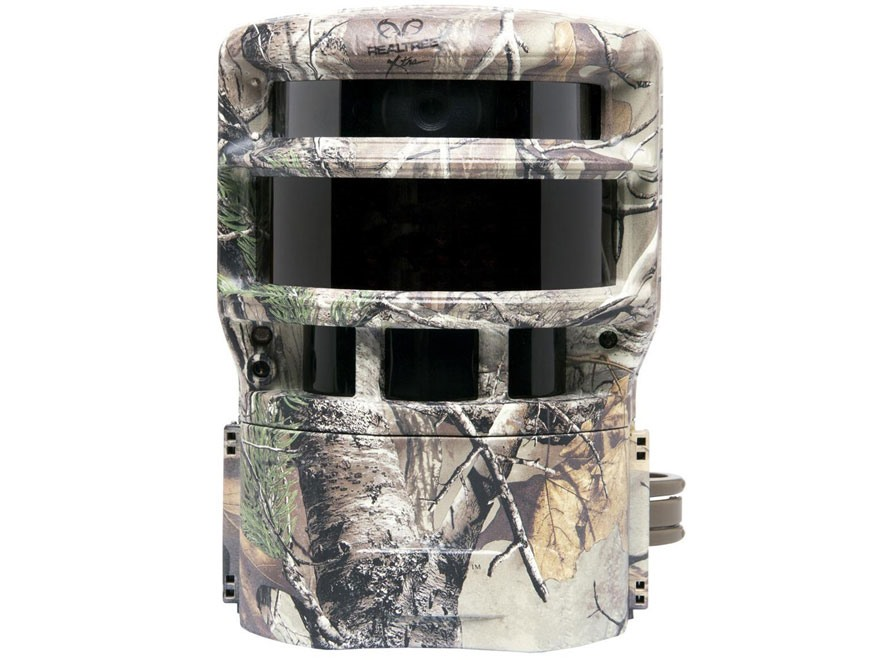 Moultrie Panoramic P-150i Infrared Game Camera 8 MP Realtree Xtra Camo