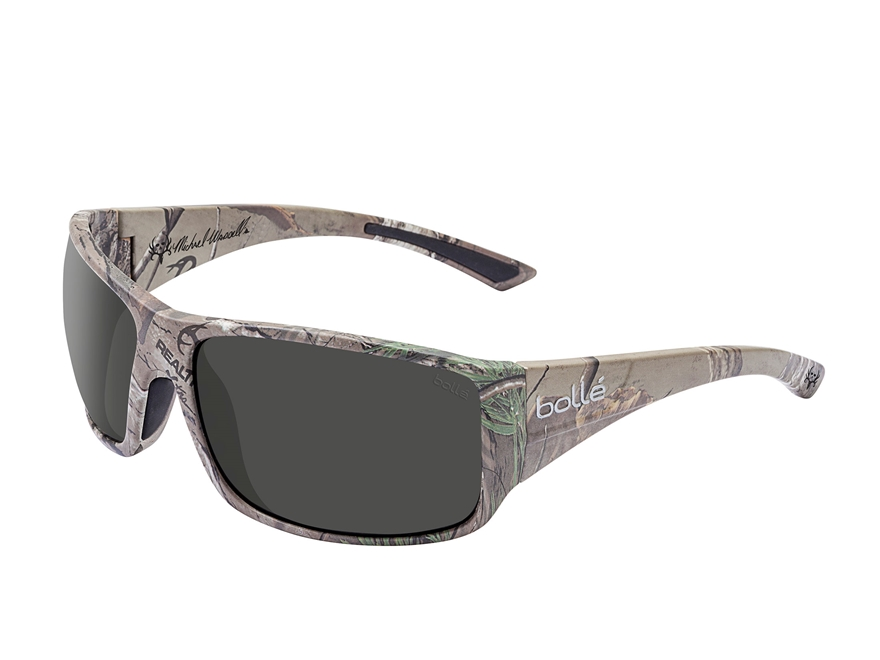 Bolle Tigersnake Polarized Sunglasses
