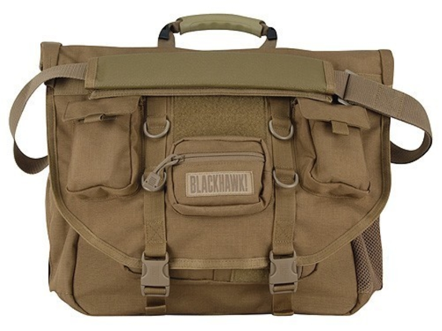 BLACKHAWK! Advanced Tactical Briefcase Nylon