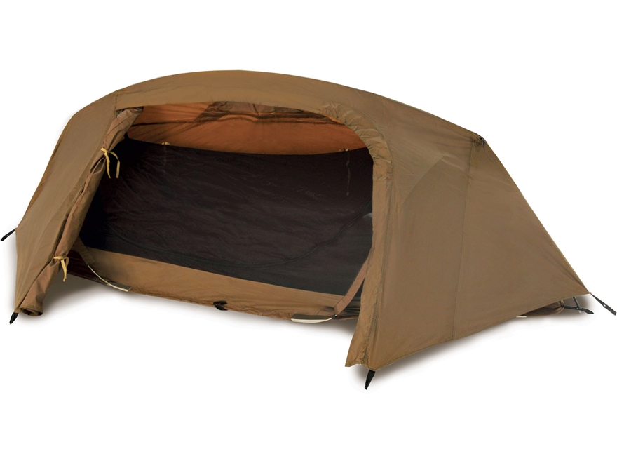 Military Surplus Enhanced Bed Net System with Rain Barrier