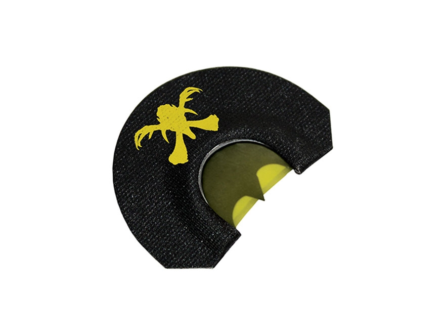Primos Hook Hunter Diaphragm Turkey Call