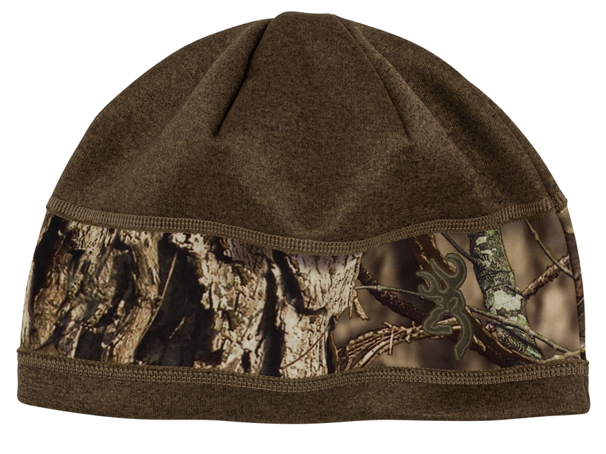 Browning Men's Hell's Canyon Bellum Beanie Polyester