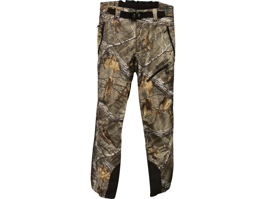 Beretta Men's Active Insulated Pants Nylon