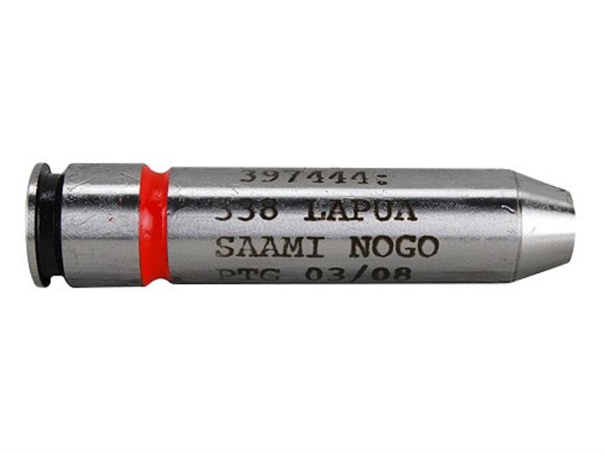 PTG Headspace No-Go Gauge 338 Lapua Magnum