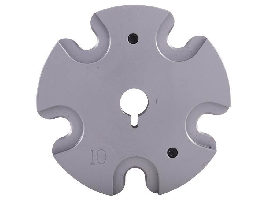 Hornady Lock-N-Load AP Progressive Press Shellplate #10 (357 Sig, 40 S&W, 10mm Auto)