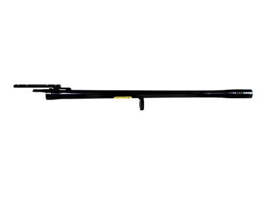"Hastings Paradox Slug Barrel Browning BPS 12 Gauge 3"" 24"" Rifled with Cantilever Scope ..."