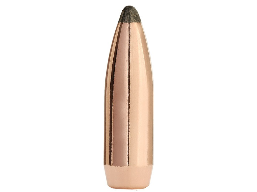 Sierra GameKing Bullets 375 Caliber (375 Diameter) 300 Grain Spitzer Boat Tail Box of 50