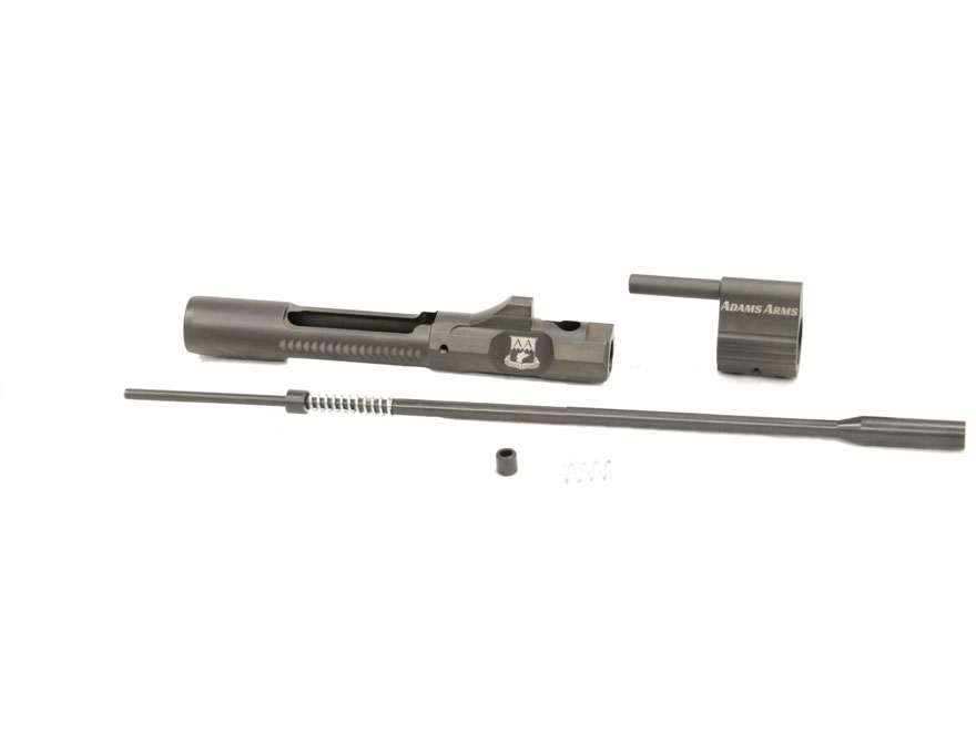 "Adams Arms Gas Piston Conversion Kit P-Series AR-15 .750"" Micro Gas Block"