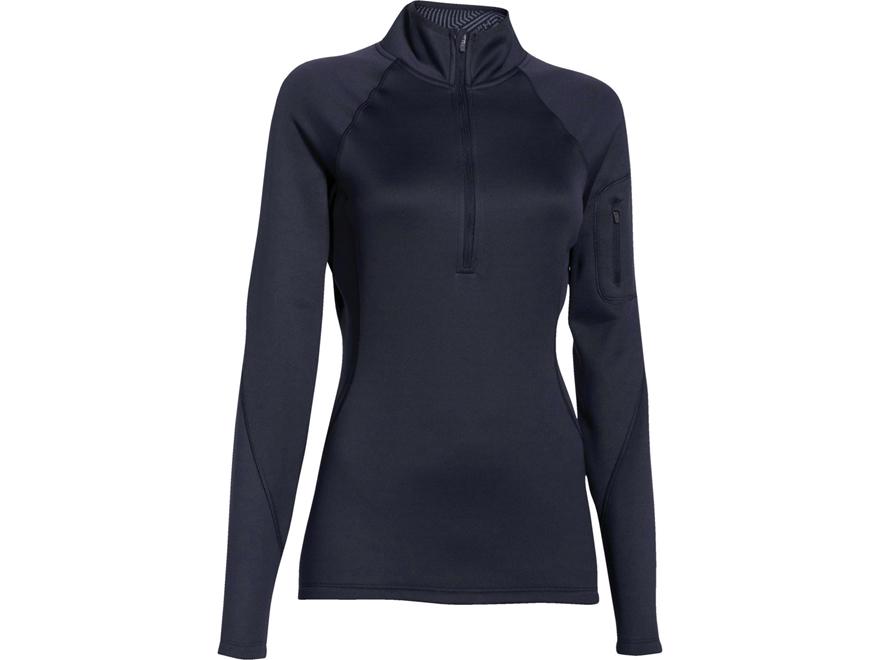 Under Armour Women's UA Tac ColdGear Infrared 1/4 Zip Jacket Polyester