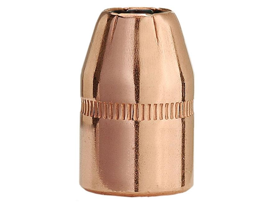 Sierra Sports Master Bullets 38 Caliber (357 Diameter) 110 Grain Jacketed Hollow Point ...
