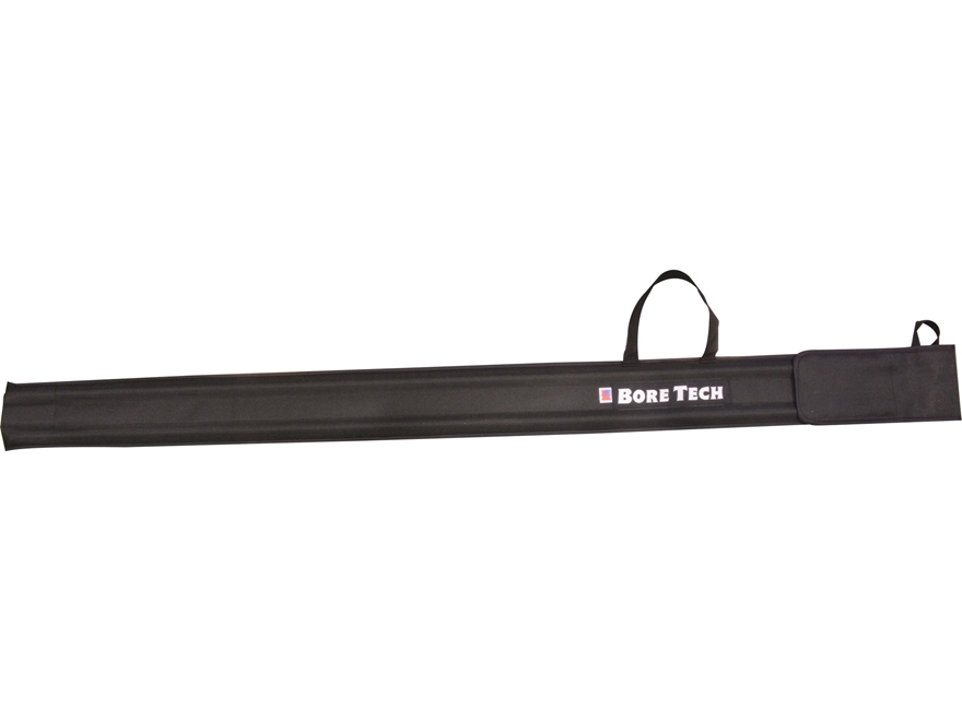 Bore Tech 2 Rod Carrying Sleeve Nylon Black