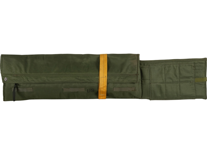 Military Surplus Airborne Jump Case Olive Drab