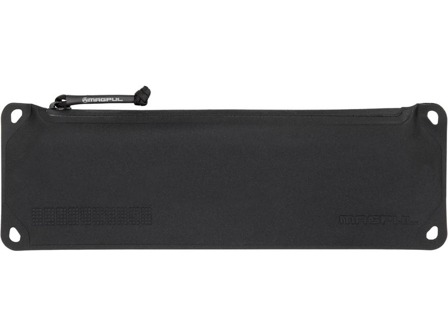 Magpul DAKA Suppressor Storage Pouch Reinforced Polymer Fabric Black