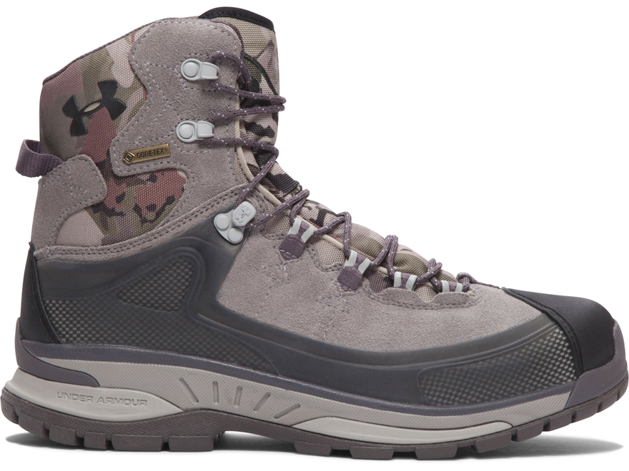 """Under Armour UA Ridge Reaper Elevation 8"""" Waterproof Uninsulated Scent Control Hunting ..."""