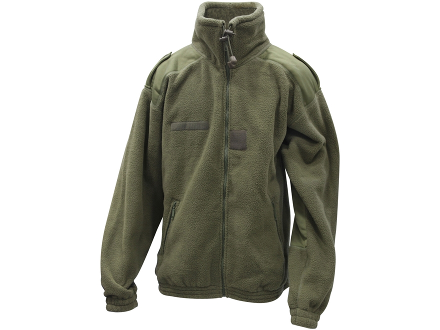 Surplus NATO Polar Fleece Jacket