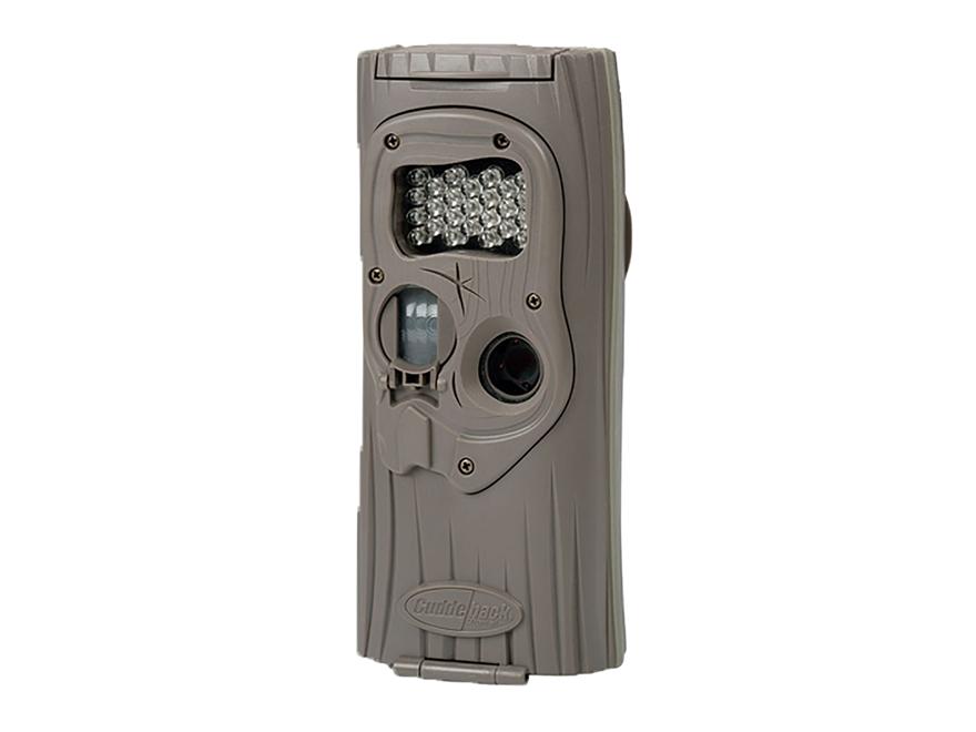 Cuddeback Infrared Plus Game Camera 8 Megapixel