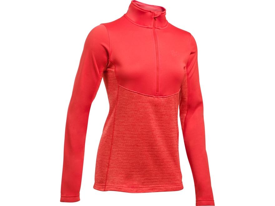 Under Armour Women's UA Gamutlite 1/2 Zip Jacket Polyester