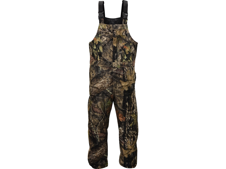 MidwayUSA Men's Hunter's Creek Bibs