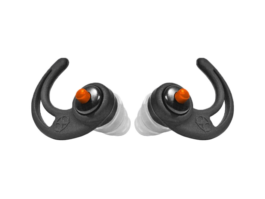 SportEAR X-Pro Series Ear Plugs (NRR 19-30 dB)