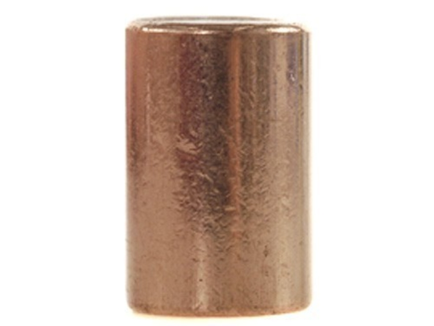 Rainier LeadSafe Bullets 38 Caliber (357 Diameter) 148 Grain Plated Double-Ended Wadcutter