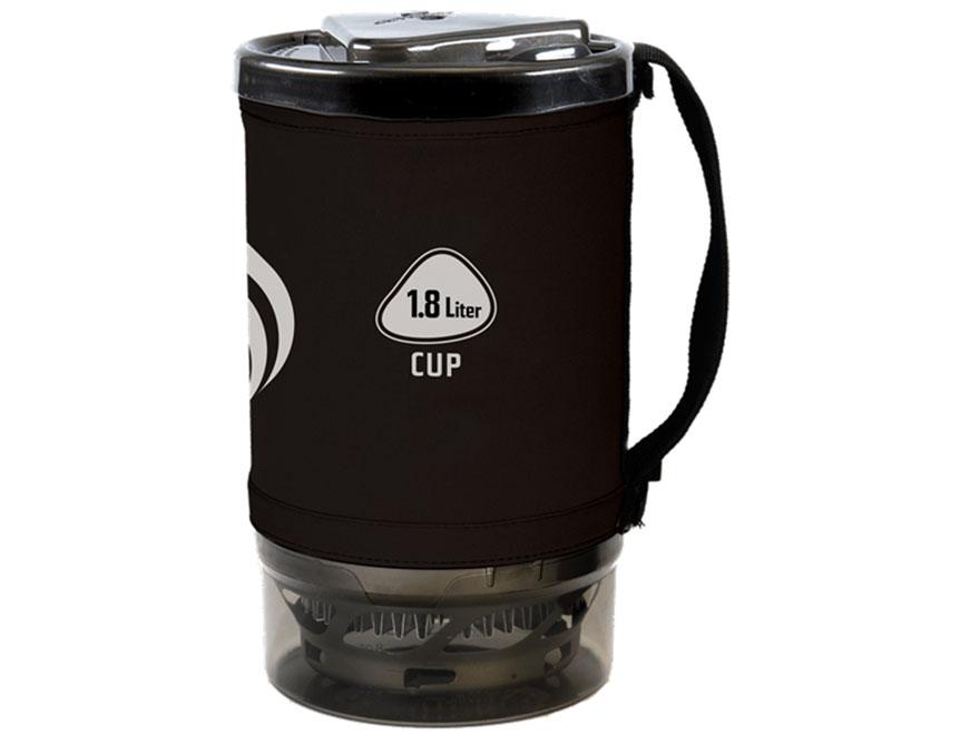 Jetboil FluxRing Spare Cup 1.8L Carbon