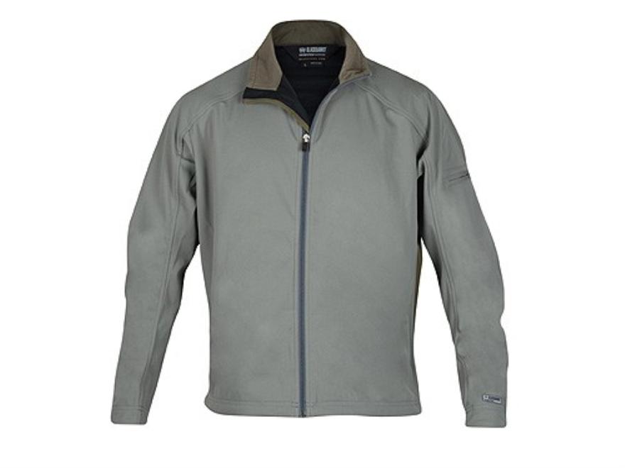 BLACKHAWK! Warrior Wear Training Jak Layer 1 Jacket Synthetic Blend Foliage Green 2XL