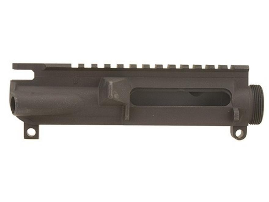 Model 1 Upper Receiver Stripped AR-15 A3 Flat-Top Matte