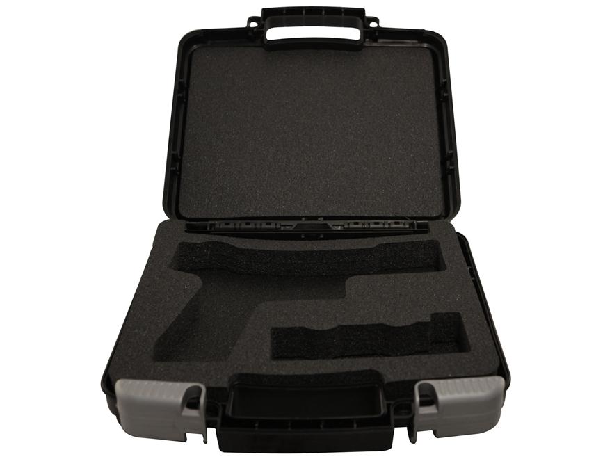 """Sig Sauer Pistol Case 10"""" Black"""