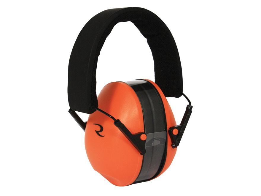 Radians Lowset Passive Earmuffs (NRR 21dB)