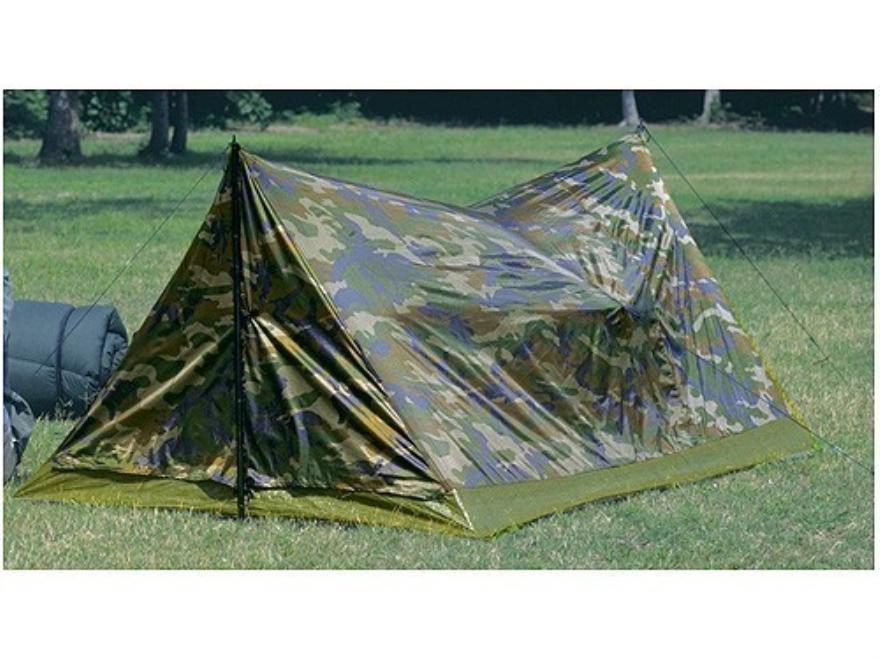Texsport Camo 2 Man A-Frame Tent 7u0027x 4u00276  x  sc 1 st  MidwayUSA & Texsport Camo 2 Man A-Frame Tent 7u0027x 4u00276 x 38 Polyester - MPN: 1905