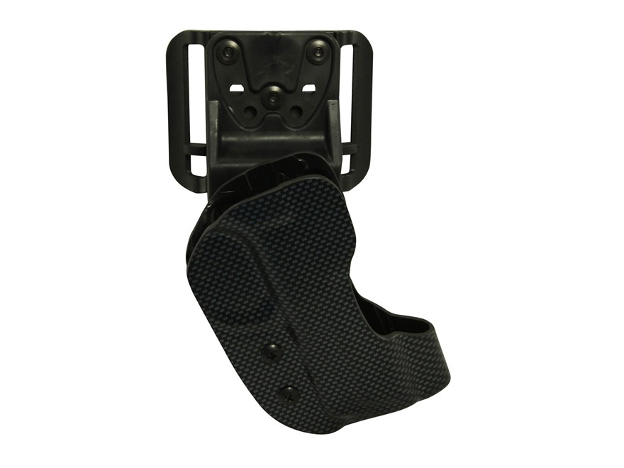 Blade-Tech Pro-Series Speed Rig Belt Holster Smith & Wesson M&P 9mm, 40S&W Drop Offset ...