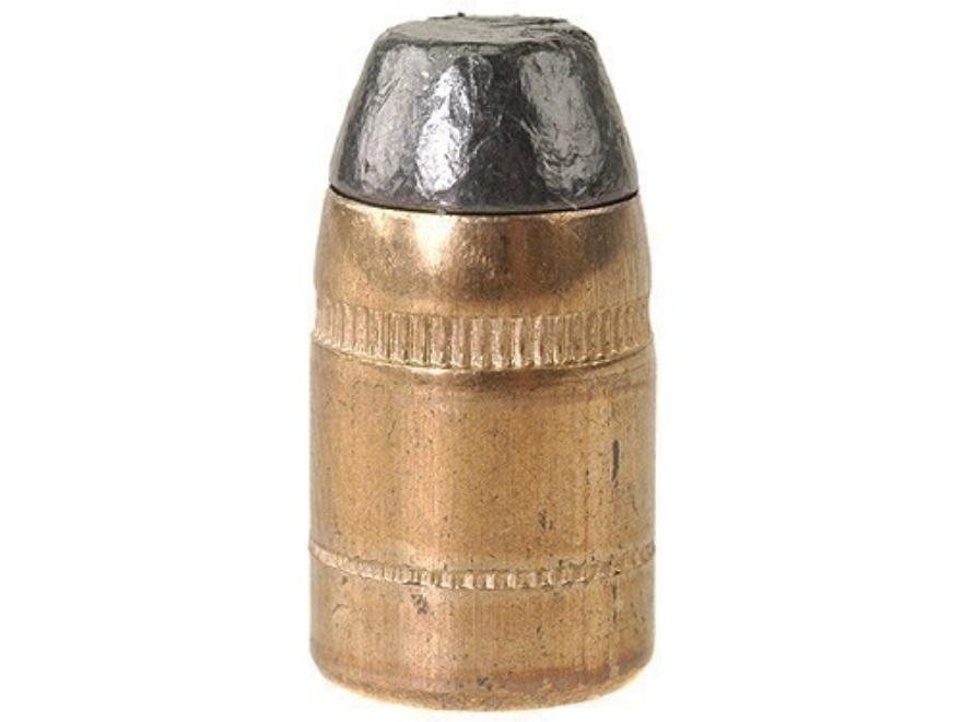 Magtech Bullets 357 Magnum (357 Diameter) 158 Grain Semi-Jacketed Soft Point