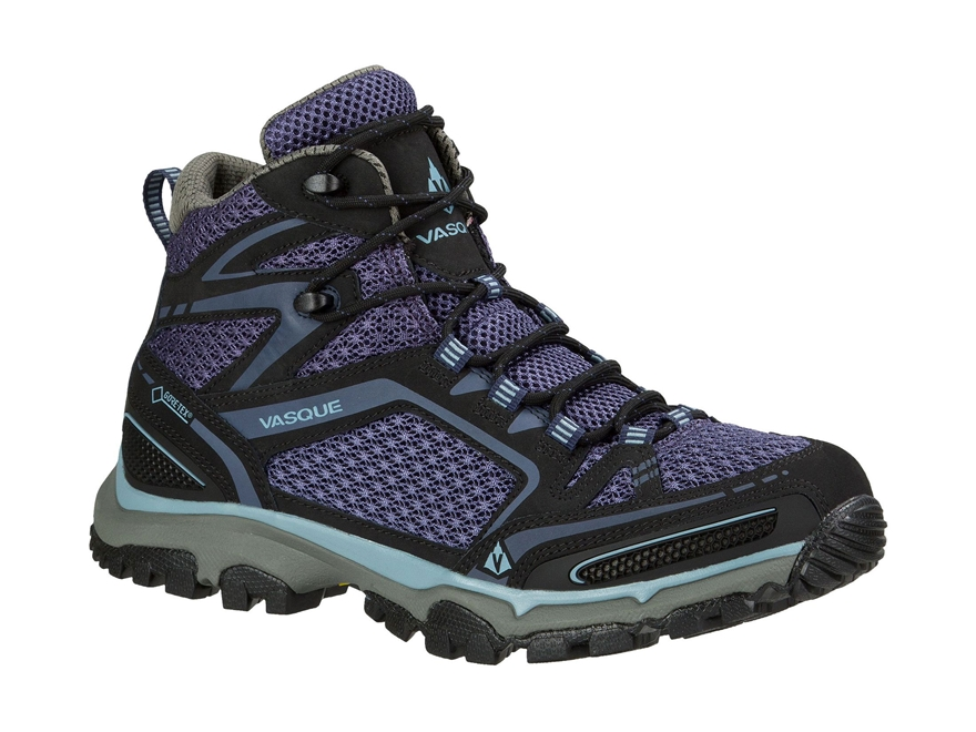 "Vasque Inhaler II GTX 5"" Waterproof Uninsulated Hiking Boots Synthetic Women's"