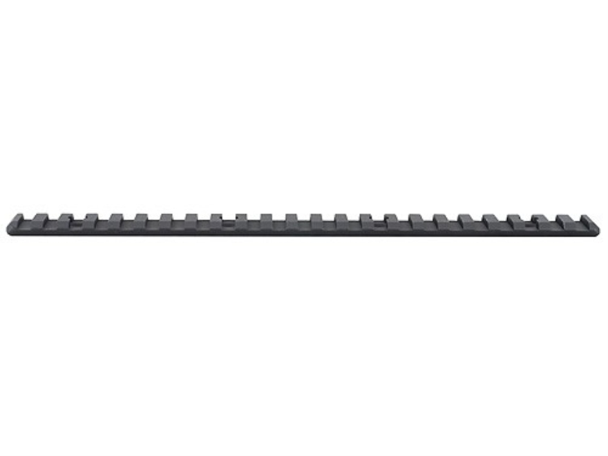 "Yankee Hill Machine Picatinny Rail  9-1/4"" Fits Yankee Hill Customizable Free Float Mid..."