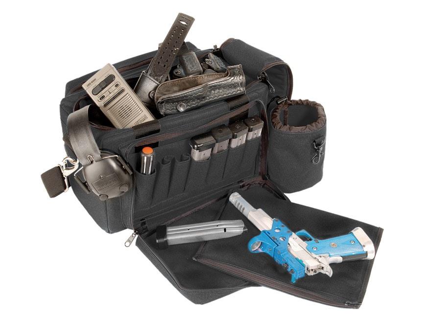 CED Professional Range Bag Nylon Black