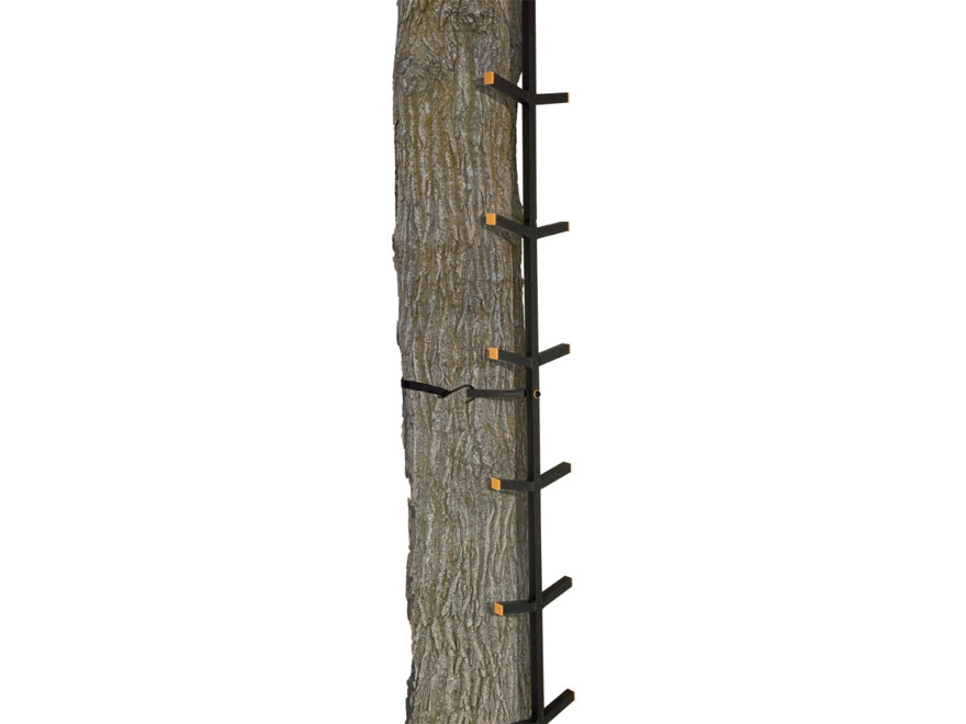 Muddy Outdoors The Quick-Stick XL 20' Climbing Stick Steel Black