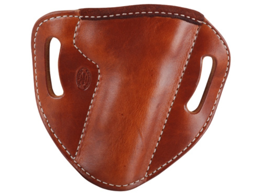 El Paso Saddlery #88 Street Combat Outside the Waistband Holster Right Hand 1911 Govern...