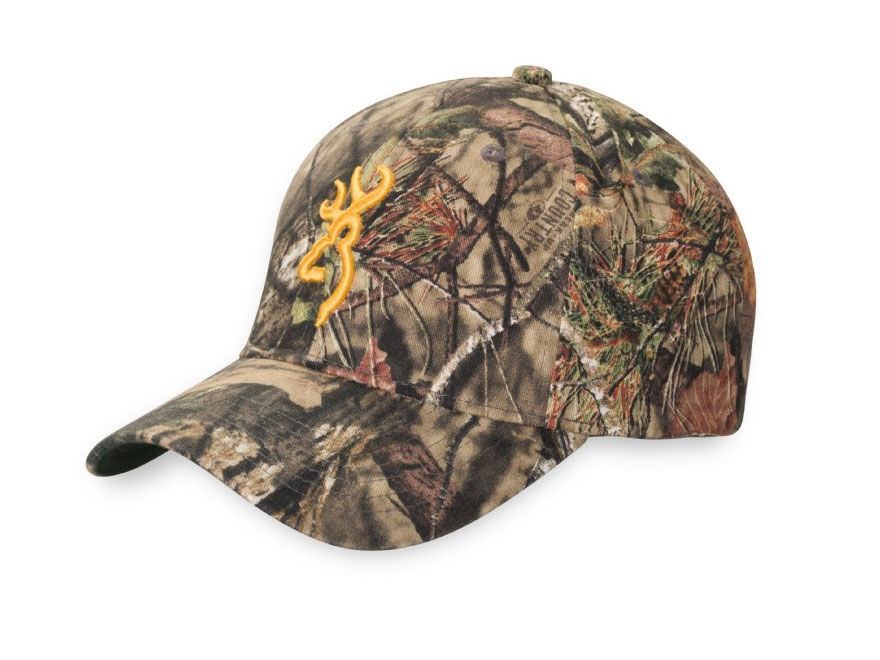 Browning Rimfire Logo Cap Polyester