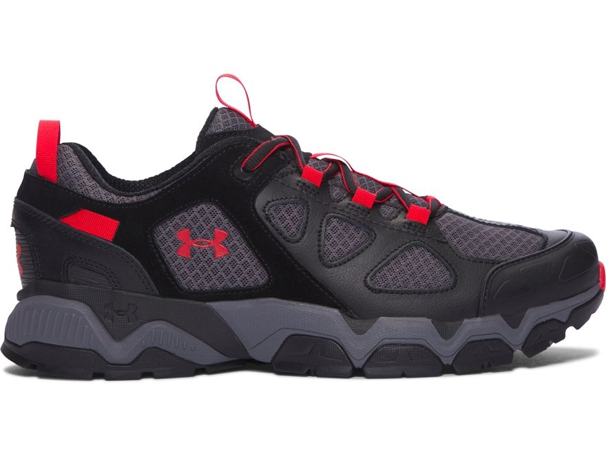 """Under Armour UA Mirage 3.0 4"""" Hiking Shoes Synthetic Men's"""