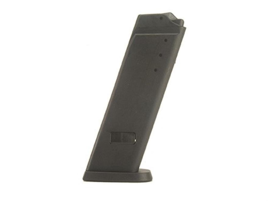 HK Magazine HK USP 9mm Luger Polymer Black