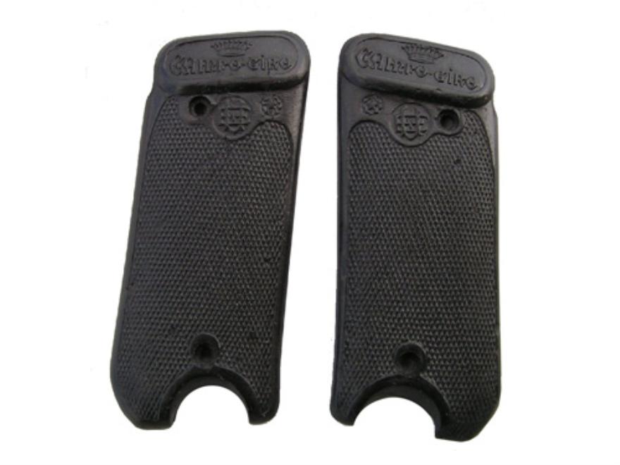 Vintage Gun Grips Campo Giro 1913-16 Wood Type Polymer Black