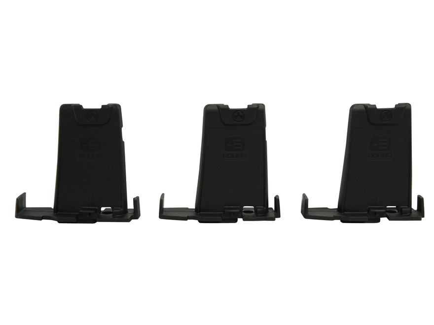 Magpul PMAG Minus 5-Round Limiter for Gen M3 Pmags 223 Remington Polymer Black Package ...