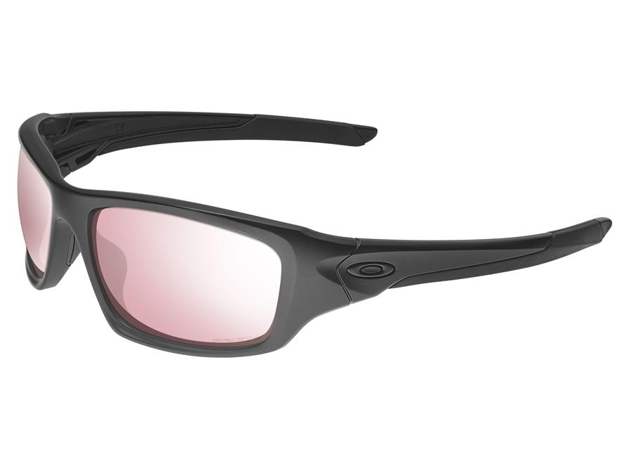 Oakley SI Valve Shooting Glasses