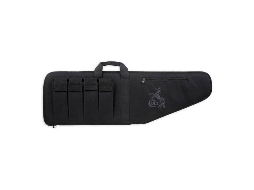 "Colt Modern Sporting Rifle Standard Tactical Rifle Case 35"" Nylon"